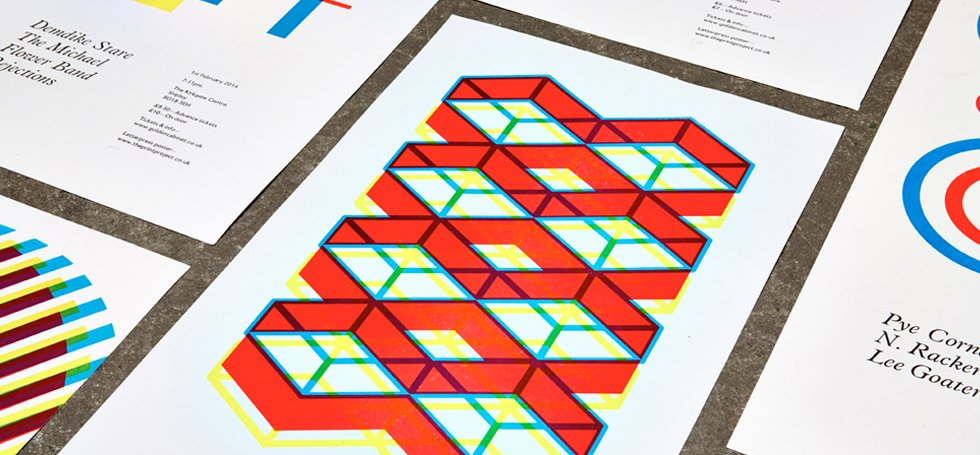 <h2>Tickets & Letterpress Posters</h2> <p>Online Shop</p>